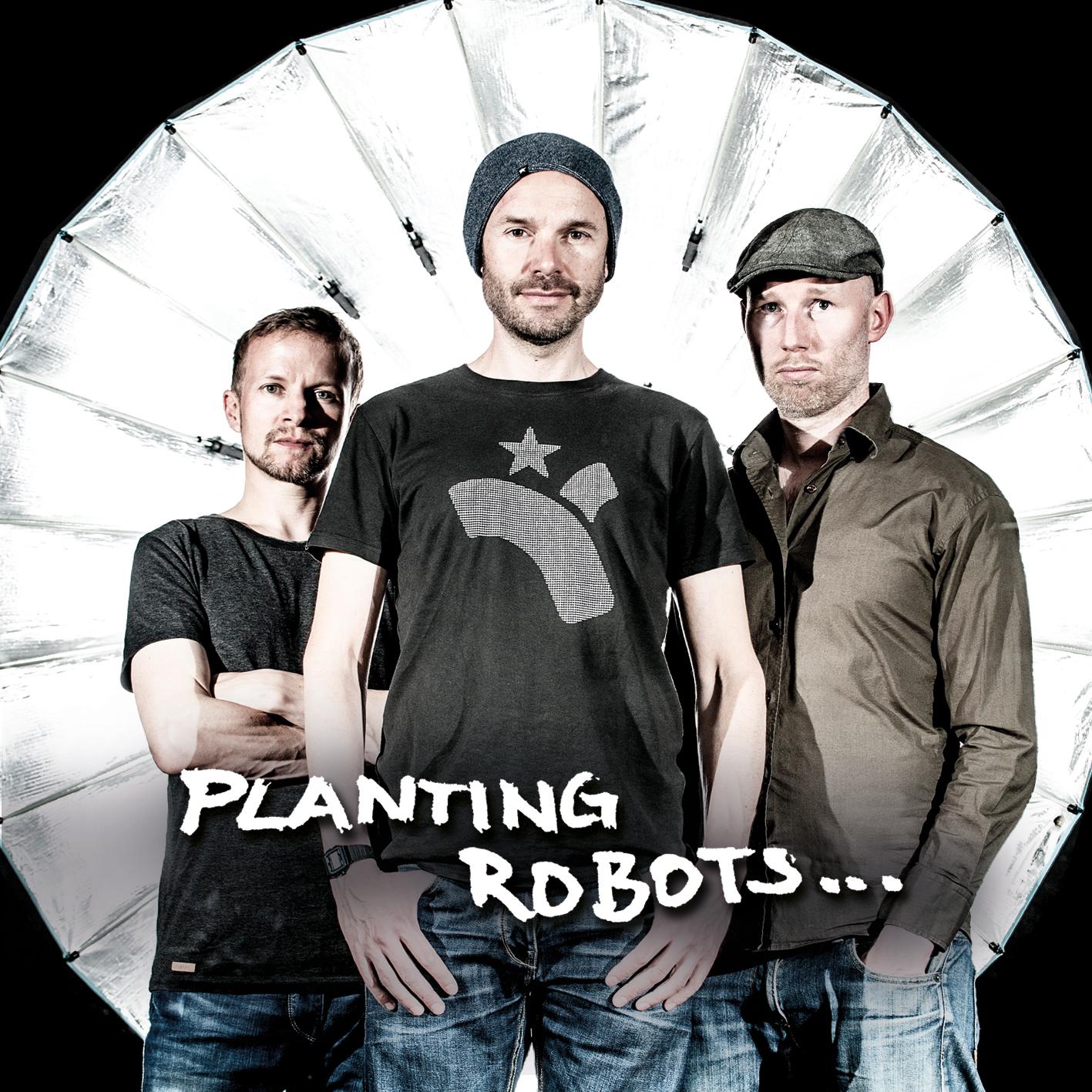Katrin_Baarth_Werbeschneckenart_Planting_Robots
